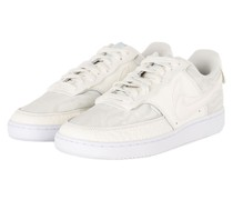 Sneaker COURT VISION LOW PREMIUM - WEISS