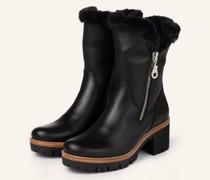 Boots PHILADELPHIA B2 - SCHWARZ