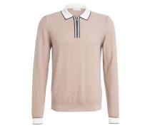 Strick-Poloshirt MAURITIZIO Slim Fit