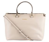 Handtasche - ecru