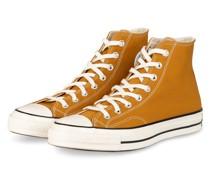 Hightop-Sneaker CHUCK 70 - COGNAC