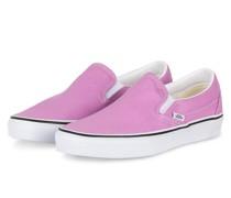 Slip-on-Sneaker CLASSIC SLIP ON - HELLLILA