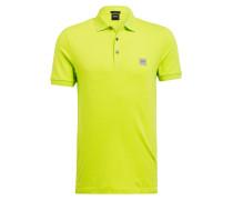 Piqué-Poloshirt PASSENGER Slim Fit