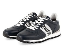 Sneaker PORTO - DUNKELBLAU/ WEISS