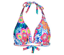 Neckholder-Bikini-Top WILD HEART