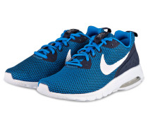 Sneaker AIR MAX MOTION - blau