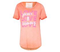 T-Shirt PEACE & HARMONY