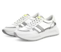 Sneaker MATRIX - WEISS