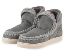 Fell-Boots MINI ESKIMO - blaugrau