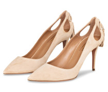 Pumps FOREVER MARILYN - NUDE