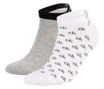 2er-Pack Socken COTTON RICH