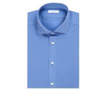 Hemd Extra Slim-Fit - blau