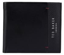 Geldbörse SLIPPER - schwarz