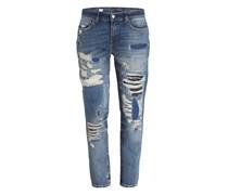 Boyfriend-Jeans OSLO