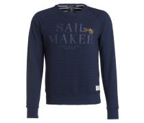 Sweatshirt WATERSAIL - blau