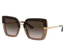 Sonnenbrille DG 4373