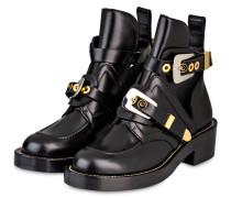 Boots CEINTURE im Biker-Stil - schwarz