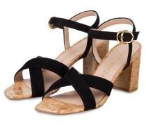 Sandaletten ANALEIGH 75 - SCHWARZ