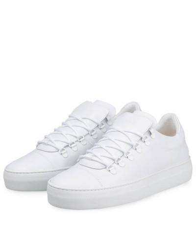 Sneaker JAGGER CLASSIC - WEISS