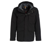 3-in-1-Jacke SNOWDON PEAK - schwarz