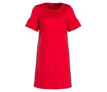 Kleid KATLENA - rot