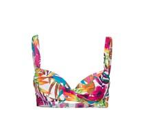 Push-up-Bikini-Top CARIBBEAN DREAM