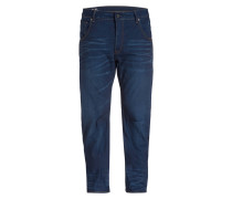 Jeans 3301 ARC 3D Tapered-Fit - blau