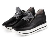 Plateau-Sneaker LAS VEGAS - SCHWARZ