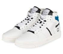 Hightop-Sneaker PRIME - WEISS
