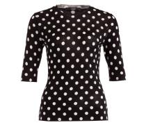 Pullover - schwarz/ ecru