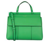 Handtasche BLOCK T - gelb