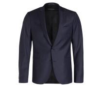Kombi-Sakko IRVING Extra Slim-Fit - blau