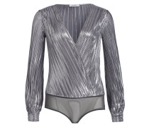 Body PIRITE - silber metallic