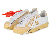 Sneaker ARROW 2.0 - WEISS/ BEIGE