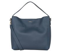 Hobo-Bag M CAPRICCIO - blau