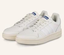 Sneaker POSTMOVE - CREME/ WEISS