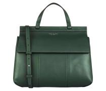 Handtasche BLOCK T - grün