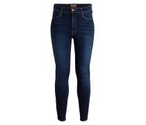 Skinny-Jeans - after hours blue