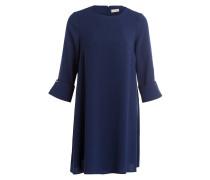 Kleid BETTINA - blau