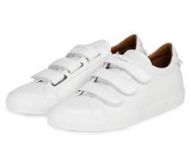 Sneaker URBAN STREET VELCRO - WEISS