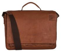 Laptop-Tasche UPMINSTER - cognac