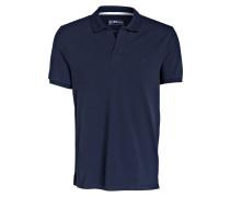 Piqué-Poloshirt PALATIN Regular-Fit - navy