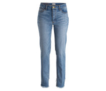 Jeans SERENA SLOUCHY - dusk blue wash