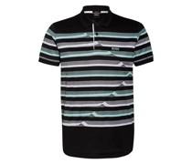 Piqué-Poloshirt PADDY Regular Fit