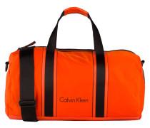 Weekender BLITHE - orange/ schwarz