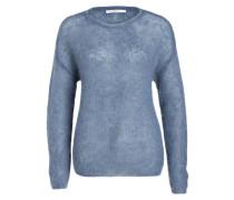 Pullover MOLLY - blaugrau