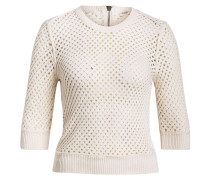 Strickpullover MYTHOLOGI - beige