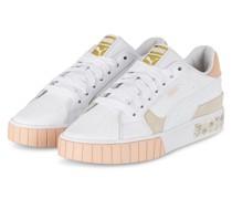 Plateau-Sneaker CALI STAR