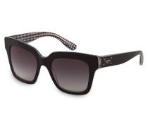 Sonnenbrille DG 4286 - schwarz