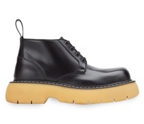 Plateau-Boots - BLACK
